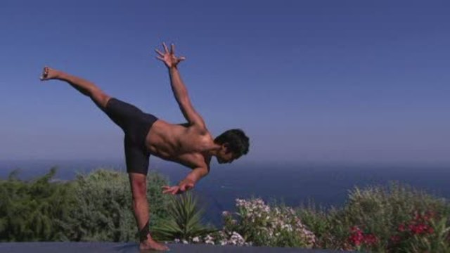 Fit For Fun - Intensive Yoga Workout Video 3