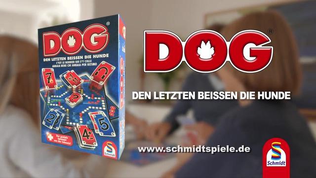 Schmidt Spiele - Dog Video 2