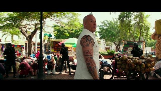 xXx - Die Rückkehr des Xander Cage Video 3