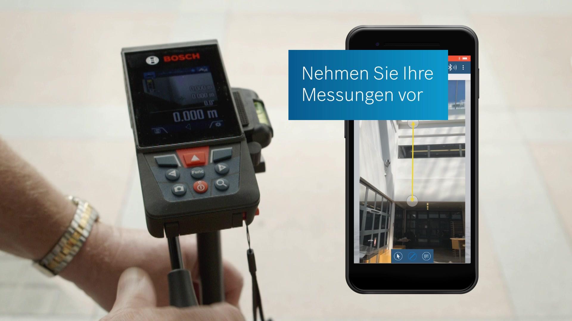Iphone Entfernungsmesser Ikea : Laser entfernungsmesser bosch flashsms