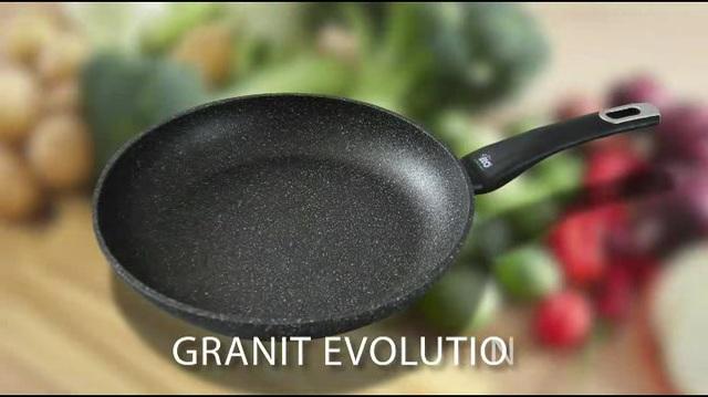 ELO - Granit Evolution Video 2