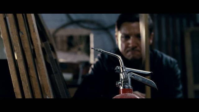 Das Bourne Vermächtnis Video 3