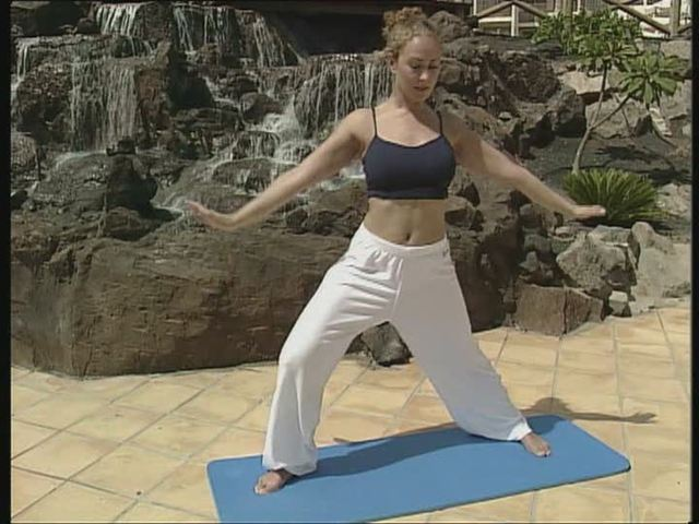 Yoga 3 In 1 Workout Video 3