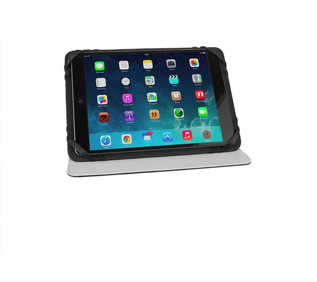 Trust - Ruo Rotating Cover for tablets Video 3