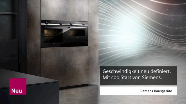 Siemens - coolStart Video 2