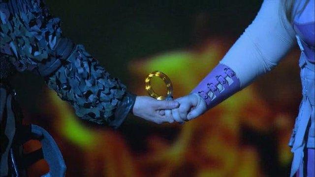 Zubin Mehta - Wagner: Das Rheingold (staged by La Fura dels Baus) Video 5