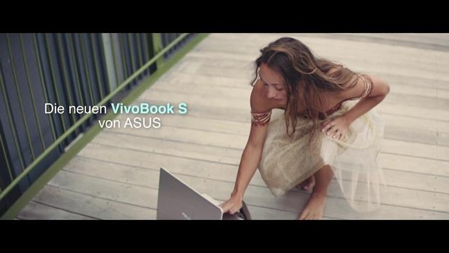 ASUS - VivoBook S Video 3