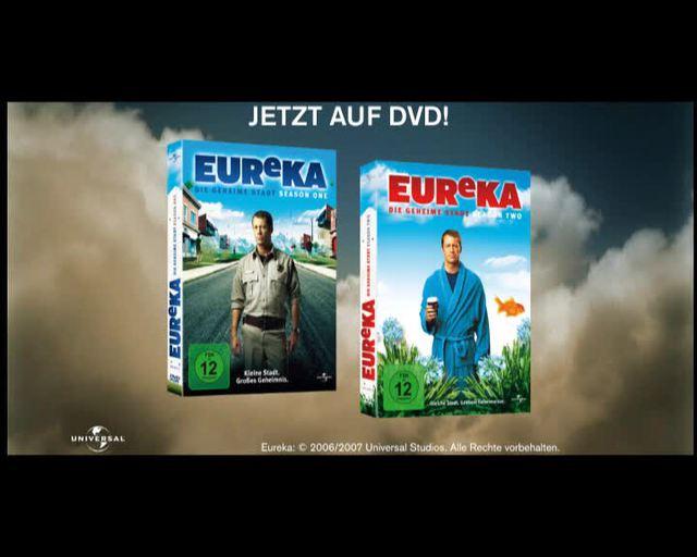 EUReKa - Die geheime Stadt Video 3