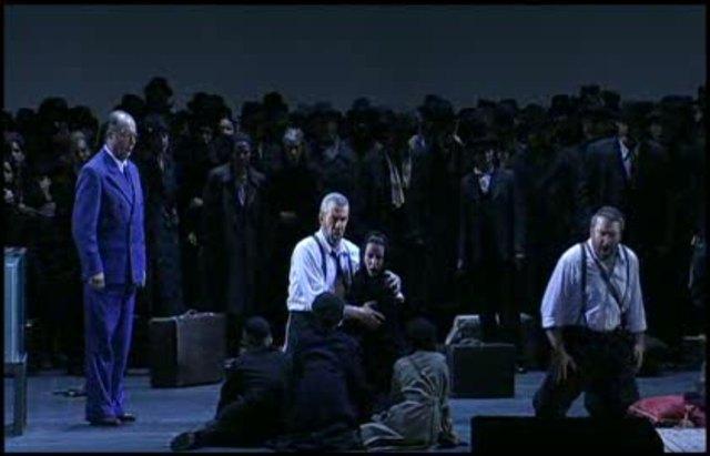 Giuseppe Verdi - Nabucco Video 3
