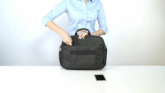 ContemPRO_Shoulder_Bag_-_EKS661 Video 3