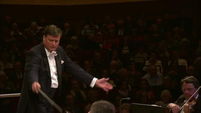 Bruckner: Sinfonie Nr. 1 - Thielemann Video 3
