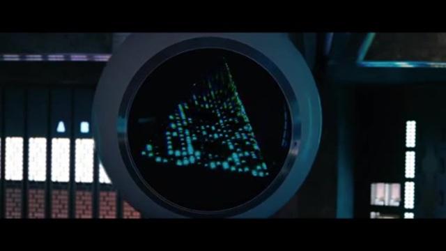 Origin Unknown Video 3
