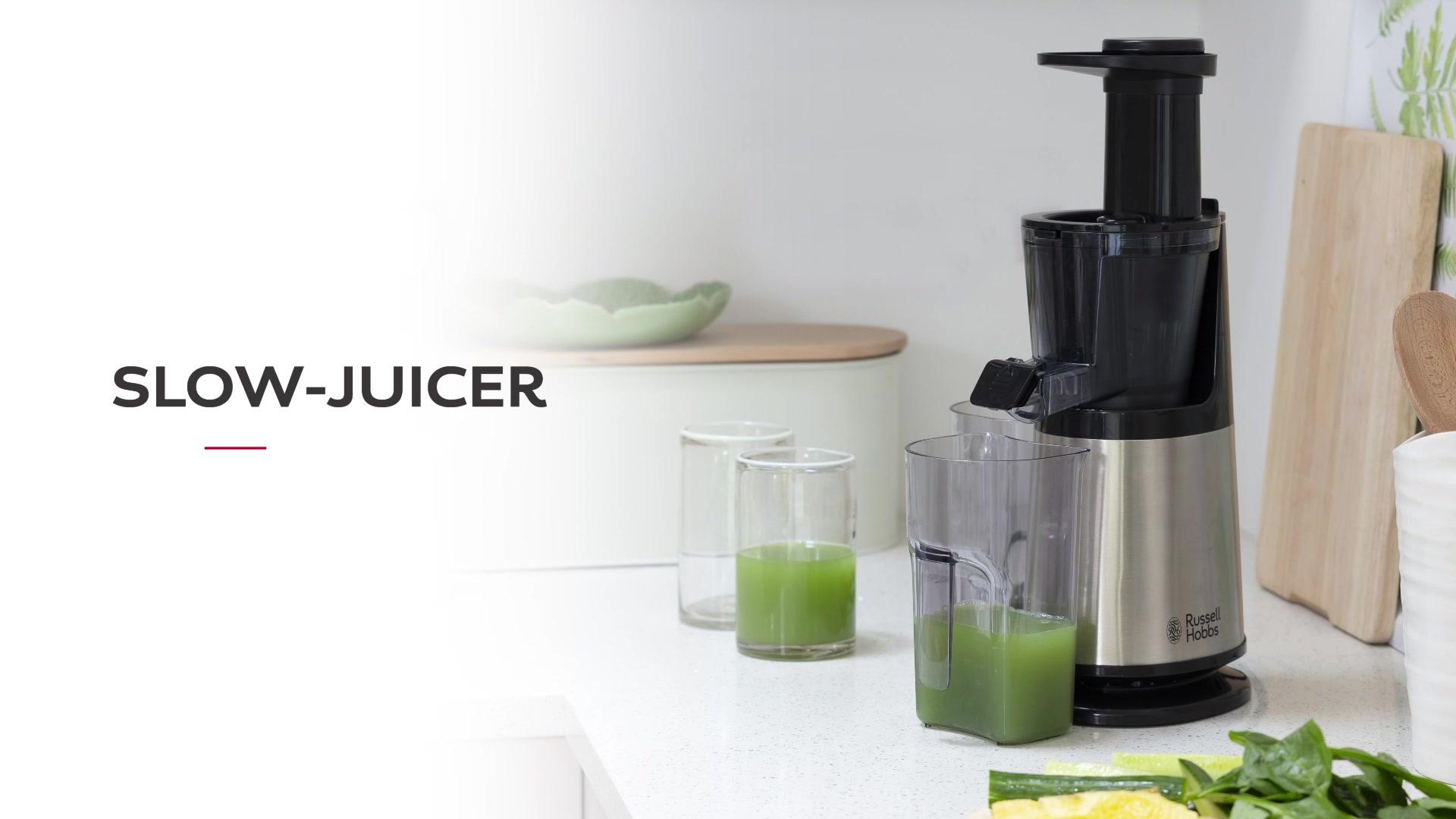 russell-hobbs-slow-juicer