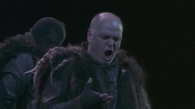 Giuseppe Verdi: Macbeth Video 3