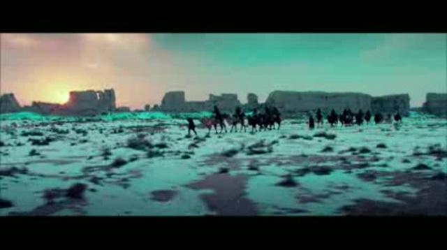 Die Chroniken des Geistertempels Video 3
