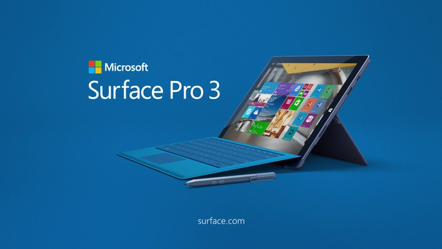 Surface Pro 3_Produktvideo_2 Video 3