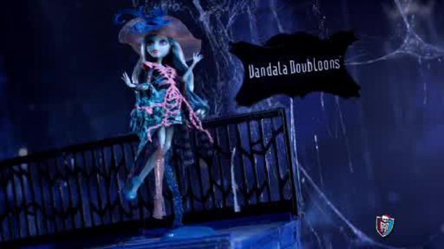 Monster High: Verspukt Geisterschüler Video 6
