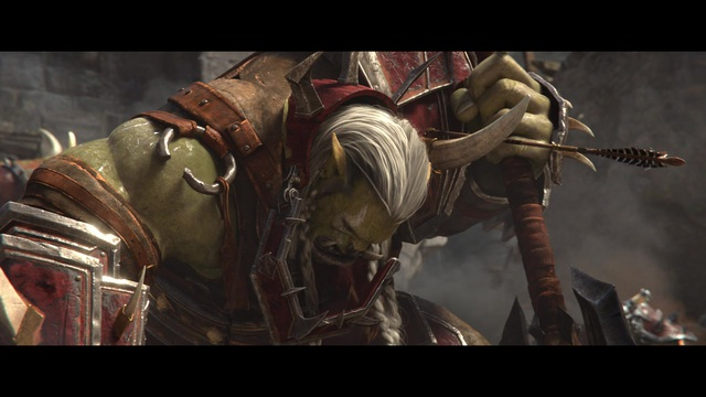 World of Warcraft: Battle for Azeroth Video 3