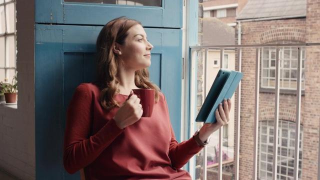 Bosch - Healthy Living Video 4