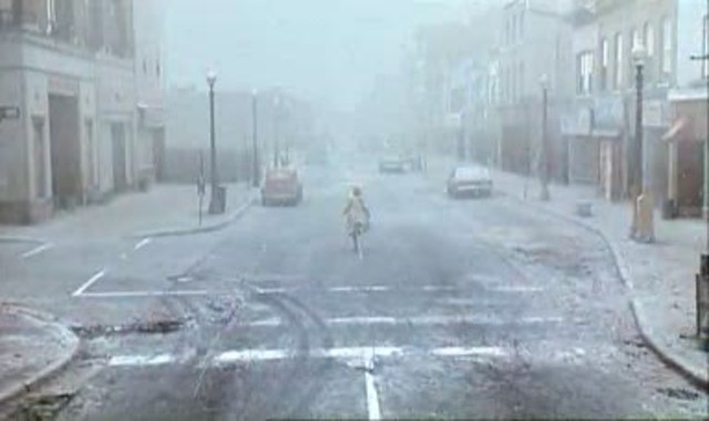 Silent Hill Video 3