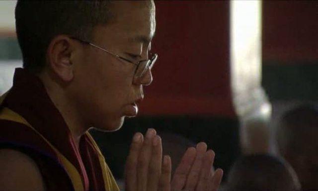 Dolpo Tulku - Heimkehr in den Himalaya Video 3
