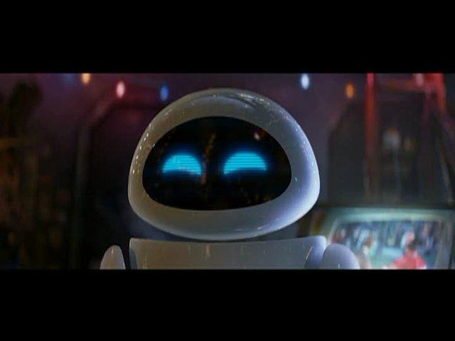 Wall-E - Der letzte räumt die Erde auf Video 3