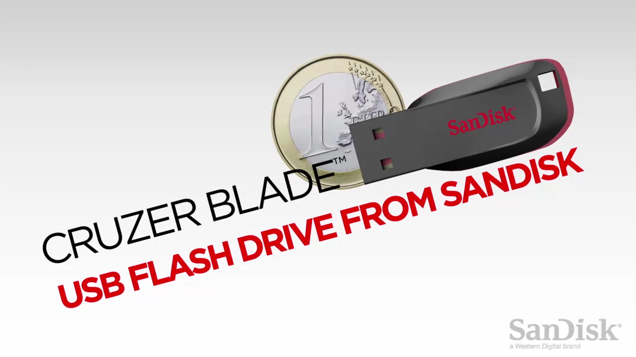 ... SanDisk Cruzer Blade 128GB USB Stick · 0. Find accessories for this product