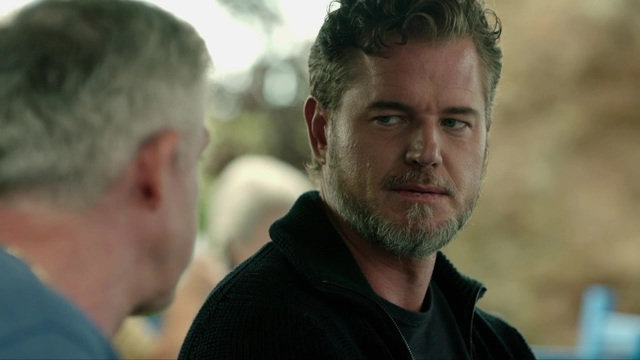 The Last Ship - Die komplette vierte Staffel Video 3