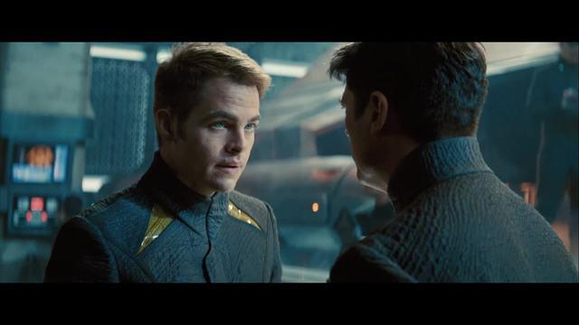 Star Trek Into Darkness Video 3