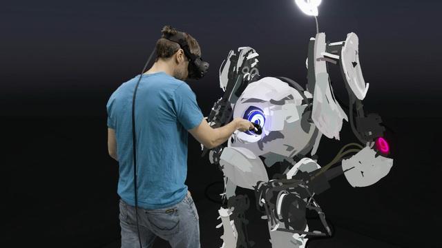 HTC VR-Brille Vive Video 6