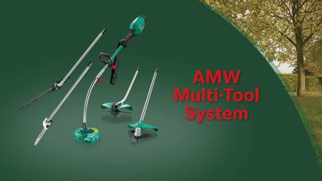 AMW Multi-Tool System Video 2