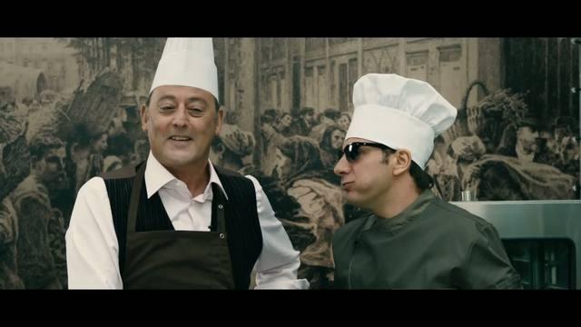 Kochen ist Chefsache Video 3