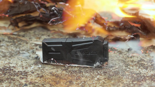Verbatim - ToughMAX USB Drive Video 2