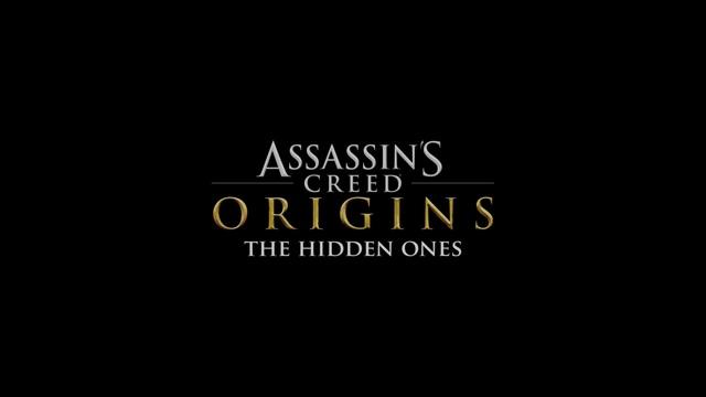 Assassin's Creed Origins - The Hidden Ones (Xbox One) Video 6