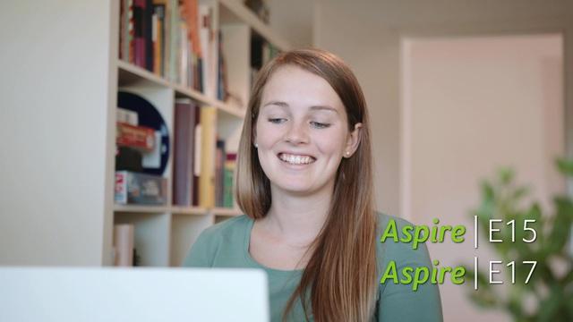 Acer - Aspire E15 / E17 Video 3