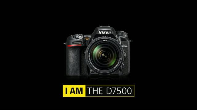 Nikon - D7500 Video 10