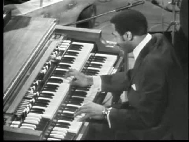 Jimmy Smith - Live in '69 Video 3