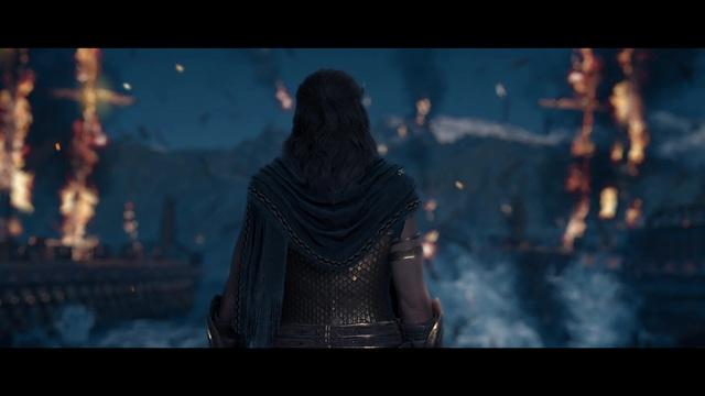 Assassin's Creed - Odyssey: Das Vermächtnis der ersten Klinge - Episode 2 Video 6