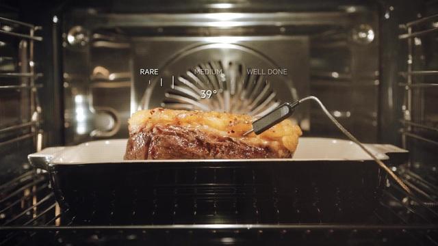 AEG - Food Sensor Video 14