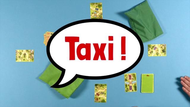 HABA Taxi Wildlife… nur die Schnellsten kommen durch (französisch) Anleitungsvideo