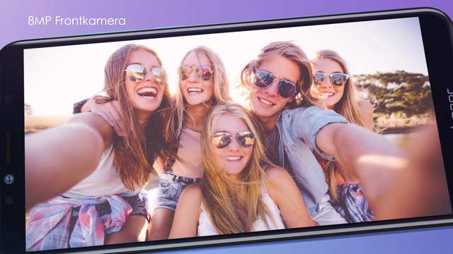 Honor - 7A Smartphone Video 3