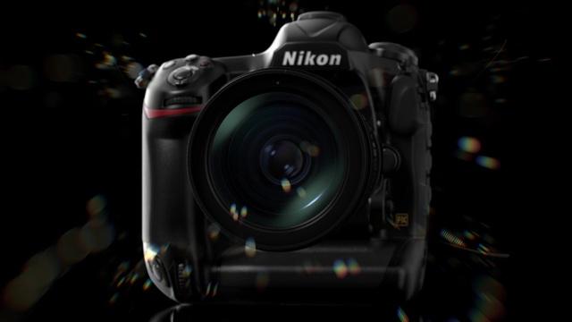 Nikon - D5 Video 3