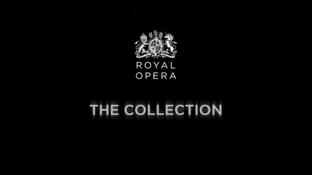 The Royal Opera Collection Video 3