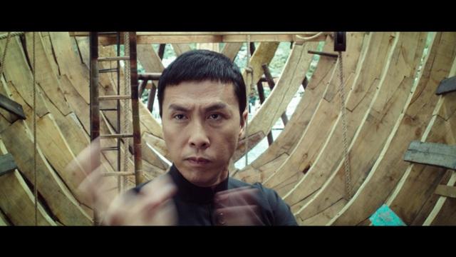 Ip Man 3 Video 3