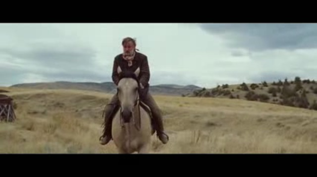 The Ballad of Lefty Brown Video 3