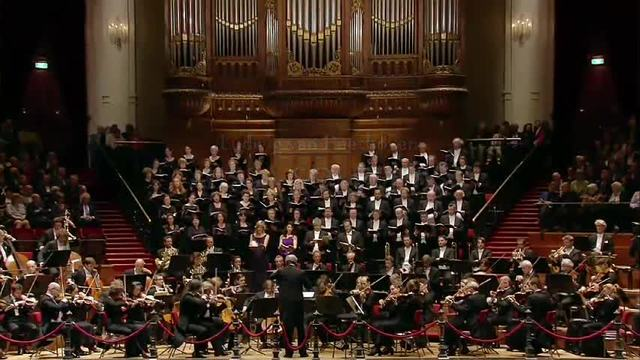 Beethoven - Missa Solemnis Video 3
