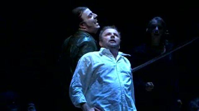 Richard Wagner - Götterdämmerung  Video 3