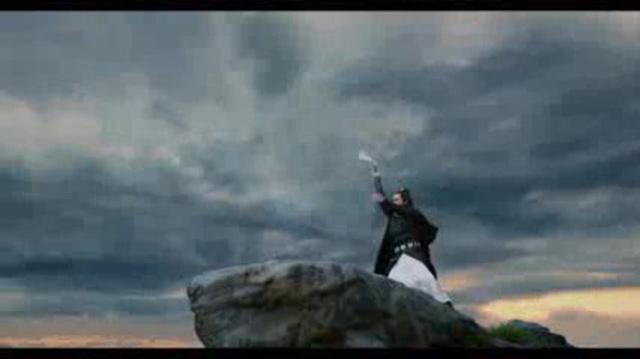 Sword Master Video 2