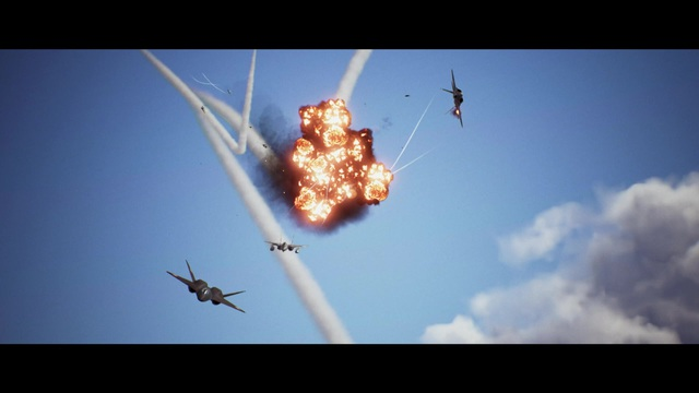 Ace Combat 7: Skies Unknown Video 6