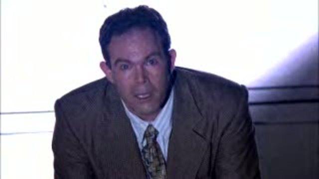 John Adams - Doctor Atomic Video 2